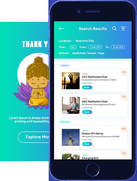 Vibes App
