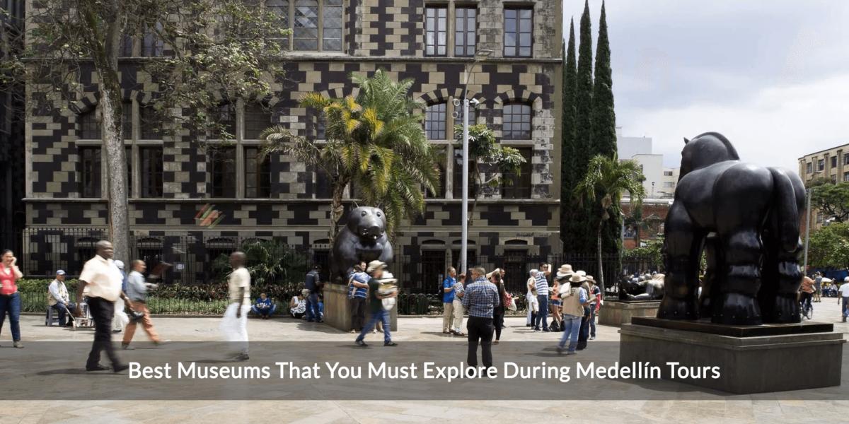 Medellín Tours